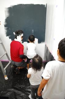 橋本邸DIY